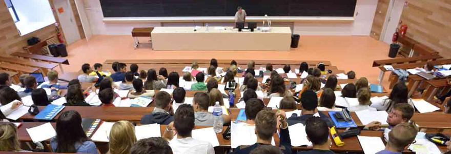les universités françaises